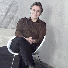 Esa-Pekka Salonen, Grawemeyer Award winner (photo: Sonja Werner)